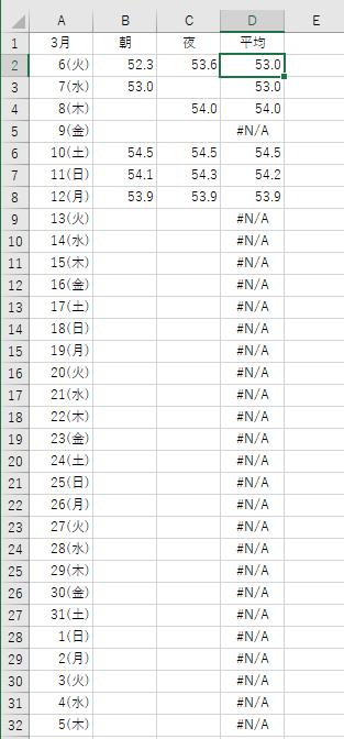 数式のコピー